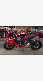 2018 Honda CBR1000RR for sale 200957212