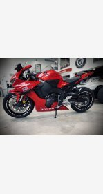 2018 Honda CBR1000RR for sale 201003845