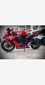 2018 Honda CBR1000RR for sale 201003845
