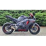 2018 Honda CBR1000RR for sale 201179585