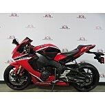 2018 Honda CBR1000RR for sale 201180570