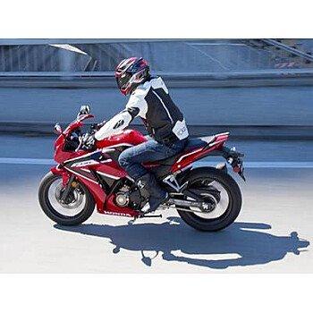 2018 Honda CBR300R for sale 200560682