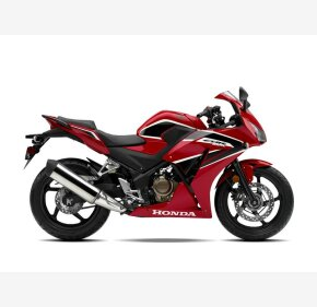 2018 Honda CBR300R for sale 200647961