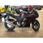 2018 Honda CBR300R for sale 200702428