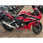2018 Honda CBR300R for sale 200792625
