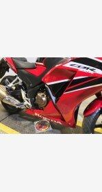 2018 Honda CBR300R for sale 201010756