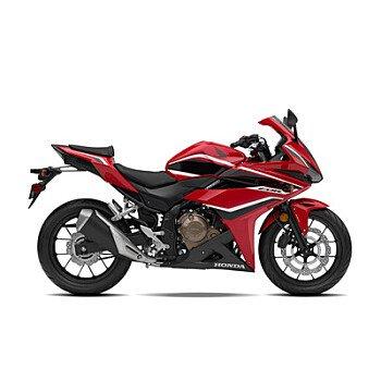 2018 Honda CBR500R for sale 200548333