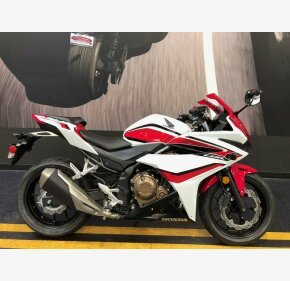 2018 Honda CBR500R for sale 200535935
