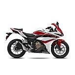2018 Honda CBR500R for sale 200577476