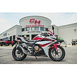 2018 Honda CBR500R for sale 200599793