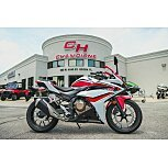 2018 Honda CBR500R for sale 200724536