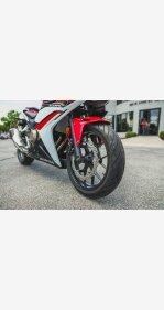 2018 Honda CBR500R for sale 200724536