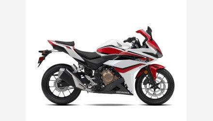 2018 Honda CBR500R for sale 200745381