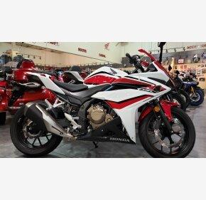 2018 Honda CBR500R for sale 200779015