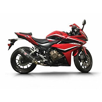 2018 Honda CBR500R ABS for sale 200857781
