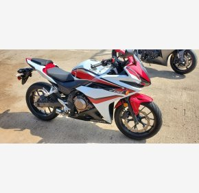 2018 Honda CBR500R for sale 200882417