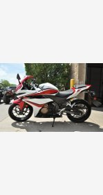 2018 Honda CBR500R for sale 200920066
