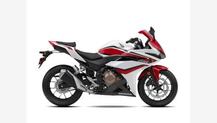 2018 Honda CBR500R for sale 200988242