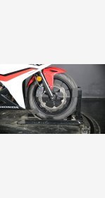 2018 Honda CBR500R for sale 200988975