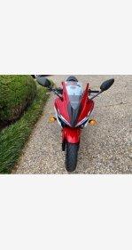 2018 Honda CBR500R ABS for sale 200997697