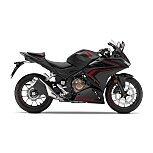 2018 Honda CBR500R ABS for sale 201081405