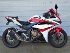 2018 Honda CBR500R for sale 201114808