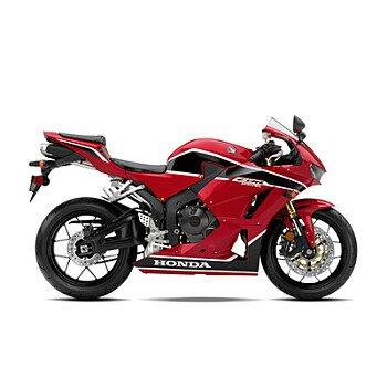 2018 Honda CBR600RR for sale 200548335