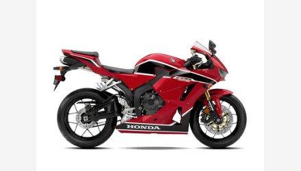 2018 Honda CBR600RR for sale 200556619