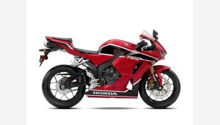 2018 Honda CBR600RR for sale 200686234