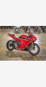 2018 Honda CBR600RR for sale 200765503