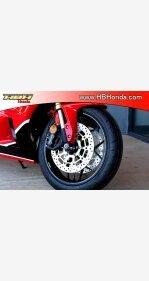 2018 Honda CBR600RR for sale 200774023