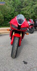 2018 Honda CBR600RR for sale 200903167