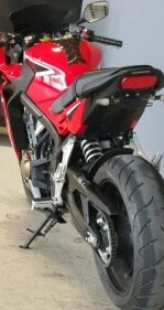 2018 Honda CBR650F for sale 200941720