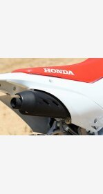 2018 Honda CRF110F for sale 200707455