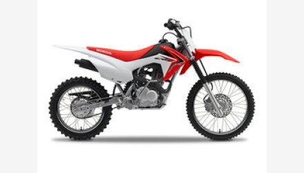 2018 Honda CRF125F for sale 200562528