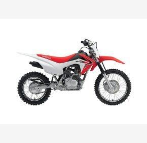 2018 Honda CRF125F for sale 200700980
