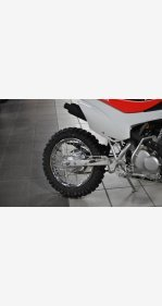 2018 Honda CRF125F for sale 200739854
