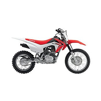 2018 Honda CRF125F for sale 200786789