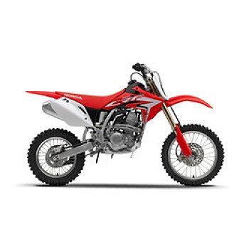 2018 Honda CRF150R for sale 200562533