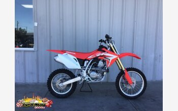 2018 Honda CRF150R for sale 200579249