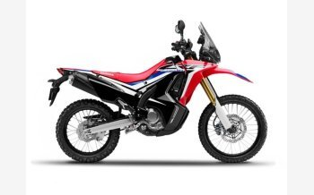 2018 Honda CRF250L for sale 200568250