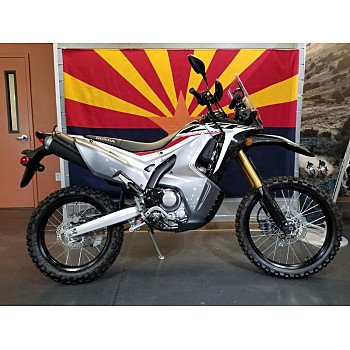 2018 Honda CRF250L for sale 200668928