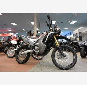 2018 Honda CRF250L for sale 200596859