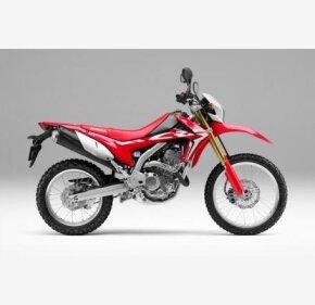 2018 Honda CRF250L for sale 200613811
