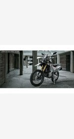 2018 Honda CRF250L for sale 200710343