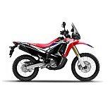 2018 Honda CRF250L for sale 200711433