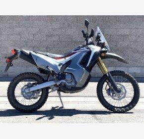 2018 Honda CRF250L for sale 200919451
