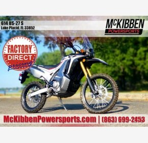 2018 Honda CRF250L for sale 200971802