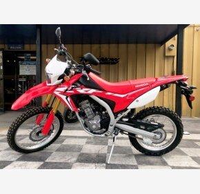2018 Honda CRF250L for sale 200989269