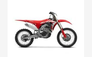 2018 Honda CRF250R for sale 200658797